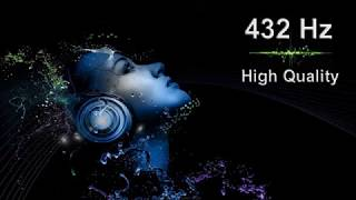 Depeche Mode - Lilian - 432Hz (high quality)