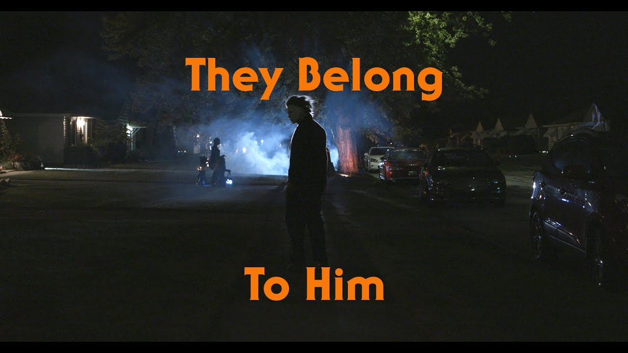 They Belong to Him