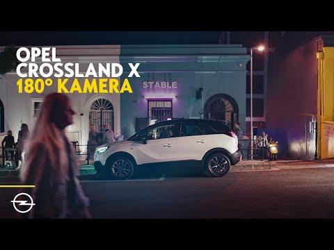 """Wenn Handtaschen küssen können und Männer Yoga machen: """"It's a good life"""" – mit dem neuen Opel Crossland X"""