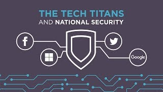 Click to play: Panel I: The Tech Titans' Role in Cybersecurity