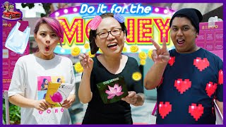 Are you the CHEAPEST MOM in Singapore? 🤑| Boomer VS Millennials