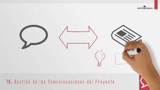 Gestión de las Comunicaciones del Proyecto PMBOK 6