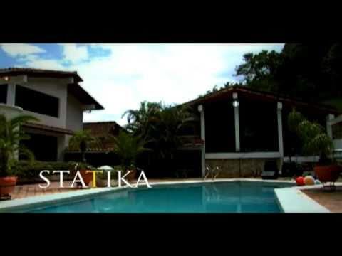 Y te pienso - Statika (Video Clip)