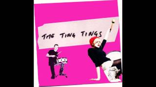 The Ting Tings - Great DJ (Calvin Harris Remix)