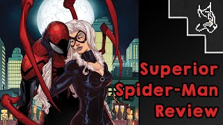 Cómic Review The Superior Spider-man
