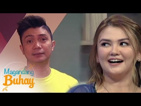 Magandang Buhay: Angelica's showbiz friends give her a message