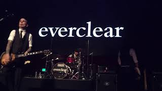 White Men In Black Suits // Everclear //06.28.17