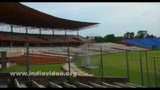 Eden Gardens Cricket Stadium Kolkata