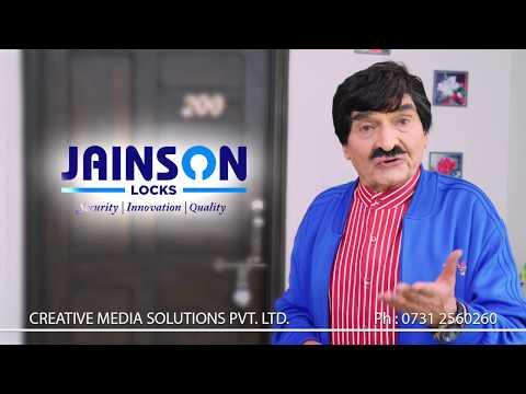 Jainson Locks 40sec