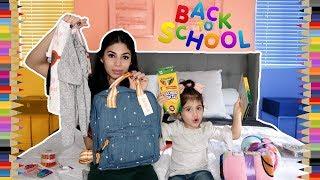 PENELOPE'S SCHOOL SUPPLIES HAUL!!!