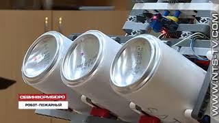 17.02.2018 Юный севастопольский изобретатель представит на всероссийском уровне свою разработку