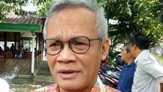 Kampanye Tidak Beradab Jatuhkan Paslon Nomor 1 Jokowi-Ma'ruf Amin