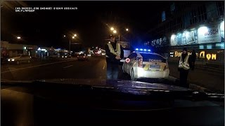 Полиция = ГАИ п@зда реформе МВД