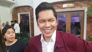 Carlo Aquino Gusto Daw Balikan si Angelica Panganiban Bilang Girlfriend. Carlo, Kinilig Kay Angelica