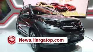 Honda Br V Price In Thailand Find Reviews Specs Promotions