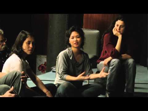 #emnomedosartistas - Curso de Férias e Experiências+Experiências