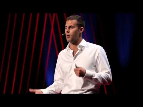 , title : 'Why Most Entrepreneurs Are Slowly Killing Themselves | Phil Drolet | TEDxMileHigh