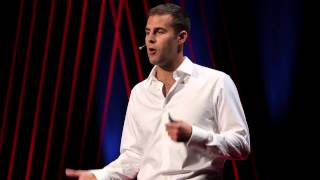 Why Most Entrepreneurs Are Slowly Killing Themselves   Phil Drolet   TEDxMileHigh