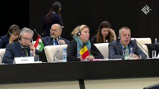 Interparliamentary Conference for CFSP and CSDP - Session II - Floor Language