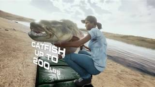 VideoImage1 Fishing Sim World®: Pro Tour - Lago Del Mundo