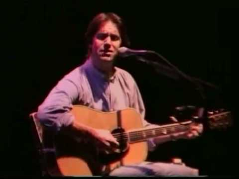 Dan Fogelberg - Make Love Stay (97)