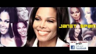 JANET JACKSON - Beat of black wings