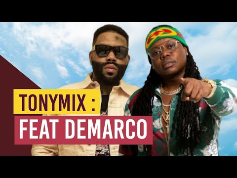 "Tonymix feat Demarco - So Good [New Music Video ""Soon""]"