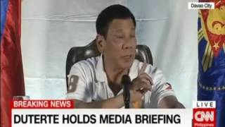 Putin and Duterte Schooling the Media like a Boss