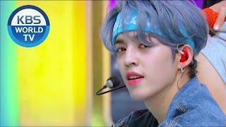 SEVENTEEN (세븐틴) - Left & Right [Music Bank / 2020.06.26]