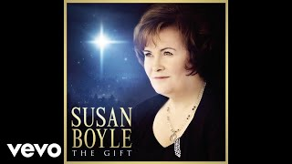 Susan Boyle - Do You Hear What I Hear? (Audio)