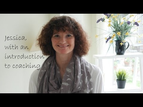 Coaching with Jessica<br />Live the life you want. Happy, relaxed and contented.