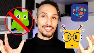 5 Best Language Learning Apps 2019