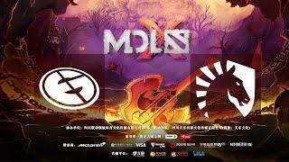 EG vs LIQUID | Game 2 Bo 3 Lower Bracket R4 | MDL Chengdu Major