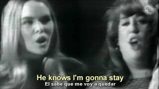 The Mamas And The Papas - California Dreamin' - Subtitulado Español  Inglés