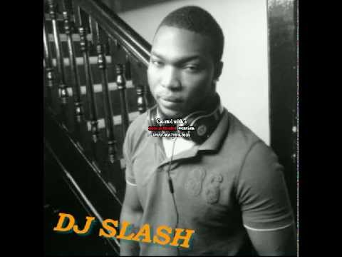 DJ SLASH - PARTY TIME REMIX Part 1