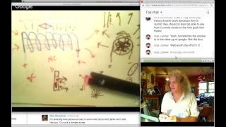 Talk Physics ...comments - Maxwells Equations