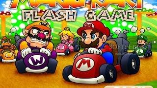 Game Đua Xe Mario Hay Nhất (Game Mario Kart)