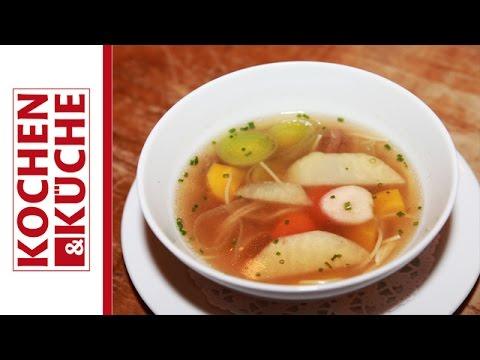 Altwiener Suppentopf | Kochen und Küche