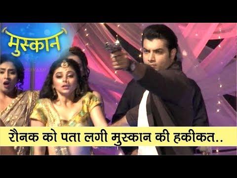 Muskaan - 2nd October 2018 | Latest Twist | Star Bharat Muskan