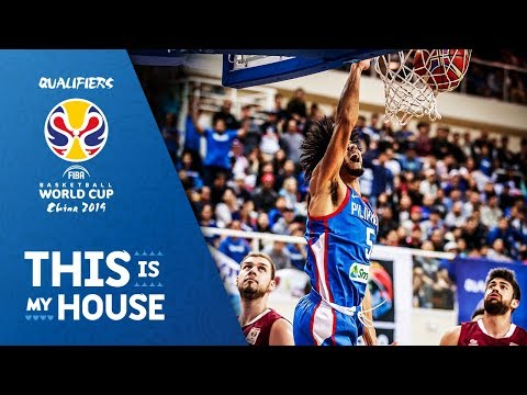 , title : 'The 100 BEST plays from the FIBA Basketball World Cup 2019 Qualifiers (2nd Round)'