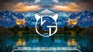 The Chordettes - Lollipop (Treyy G Festival Trap Remix)