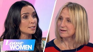 Should We Scrap OAP Perks to Help the Young? | Loose Women