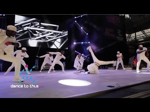 Flawless – Move It 2015
