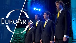 The King's Singers - O little one sweet (from their Christmas Repertoire / HD 1080p)