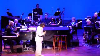 Johnny Mathis Hits Medley - It's Not For Me To Say - Chances Are - Gina