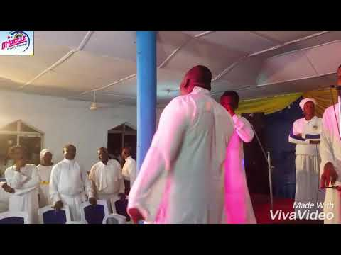 Moses Harmony Live performance @CCC Ilerioluwase Ogijo
