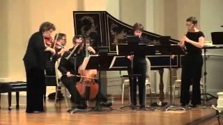 Rameau: Chaconne from Dardanus. Musica Pacifica