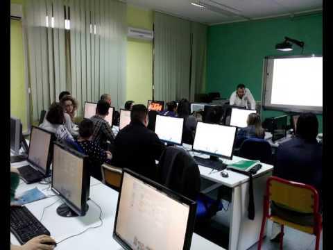 Preview video Corso di formazione Open Class Petilia Policastro