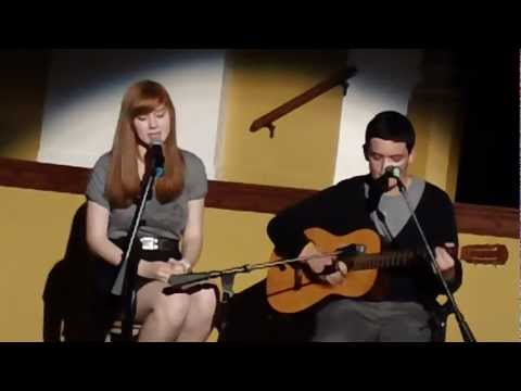 Crazy for you by Annabelle and Nick at RB's Got Talent