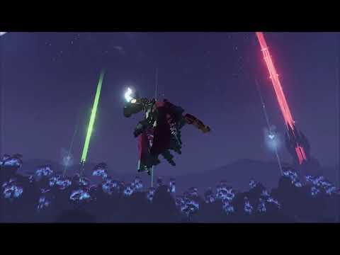 Видео № 0 из игры PixArk [Xbox One]